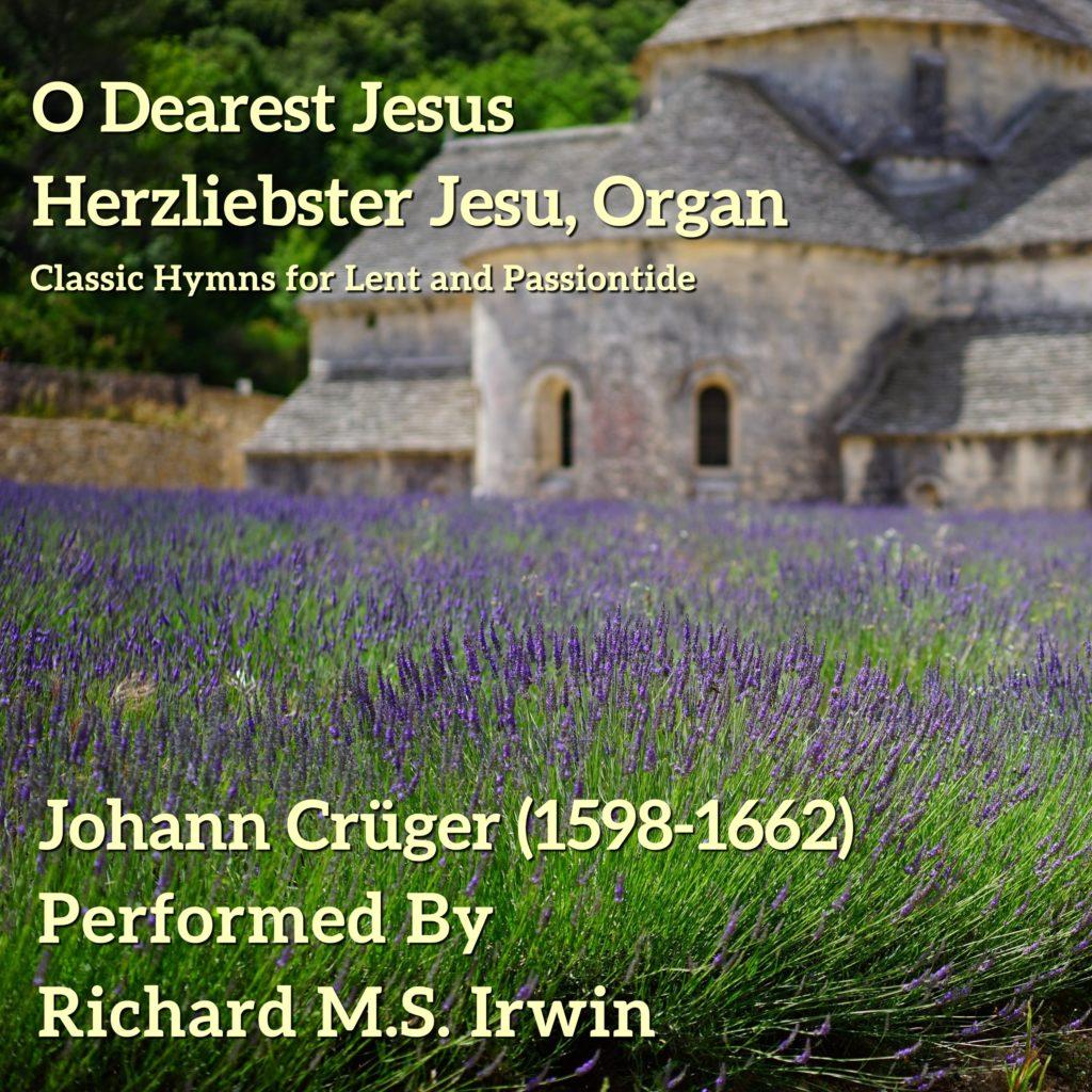 O Dearest Jesus
